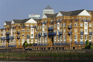 В Великобритании рекордно выросли продажи дорогого жилья